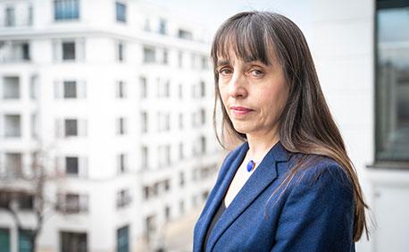 Claudia Bühler | Christ & Kollegen